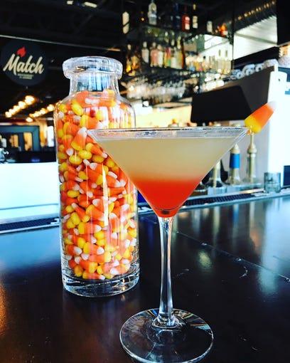 Halloween Treats, Drinks, Deals At Phoenix Restaurants And Bars
