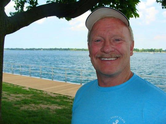 Bill Cedar.