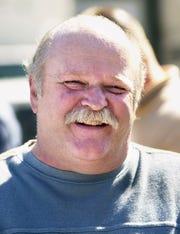 Steve Ellery in 2006.