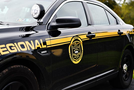 LOGO Northern York County Regional Police