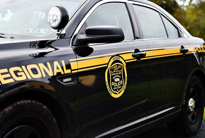 Northern York County Regional Police in Dover Township, Tuesday, Oct. 16, 2018. Dawn J. Sagert photo