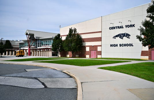 LOGO Central York High School