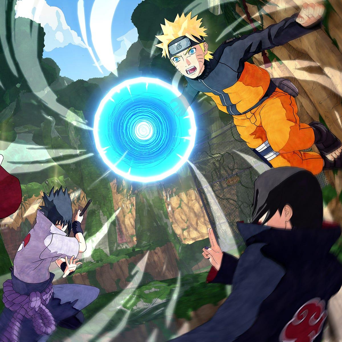 Incomplete jutsu: Naruto to Boruto Shinobi Striker review | Technobubble