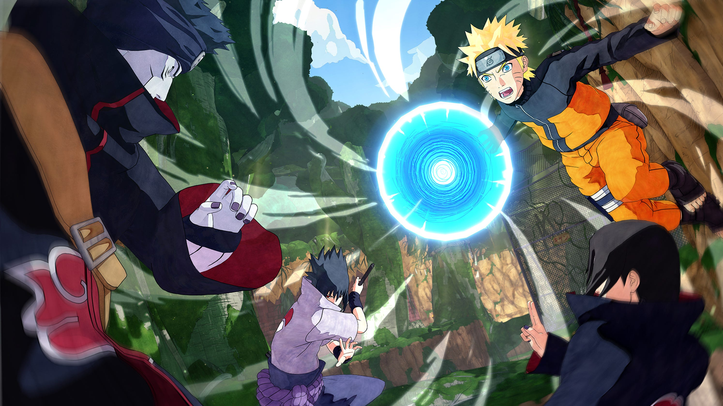 Incomplete jutsu: Naruto to Boruto Shinobi Striker review | Technobubble
