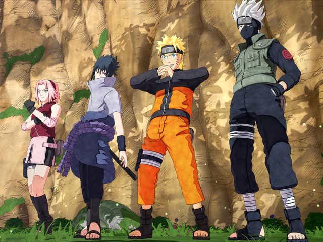 Incomplete Jutsu Naruto To Boruto Shinobi Striker Review Technobubble Путь ниндзя / road to ninja: naruto to boruto shinobi striker review