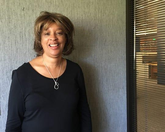 WCSD Board candidate Jacqueline Calvert