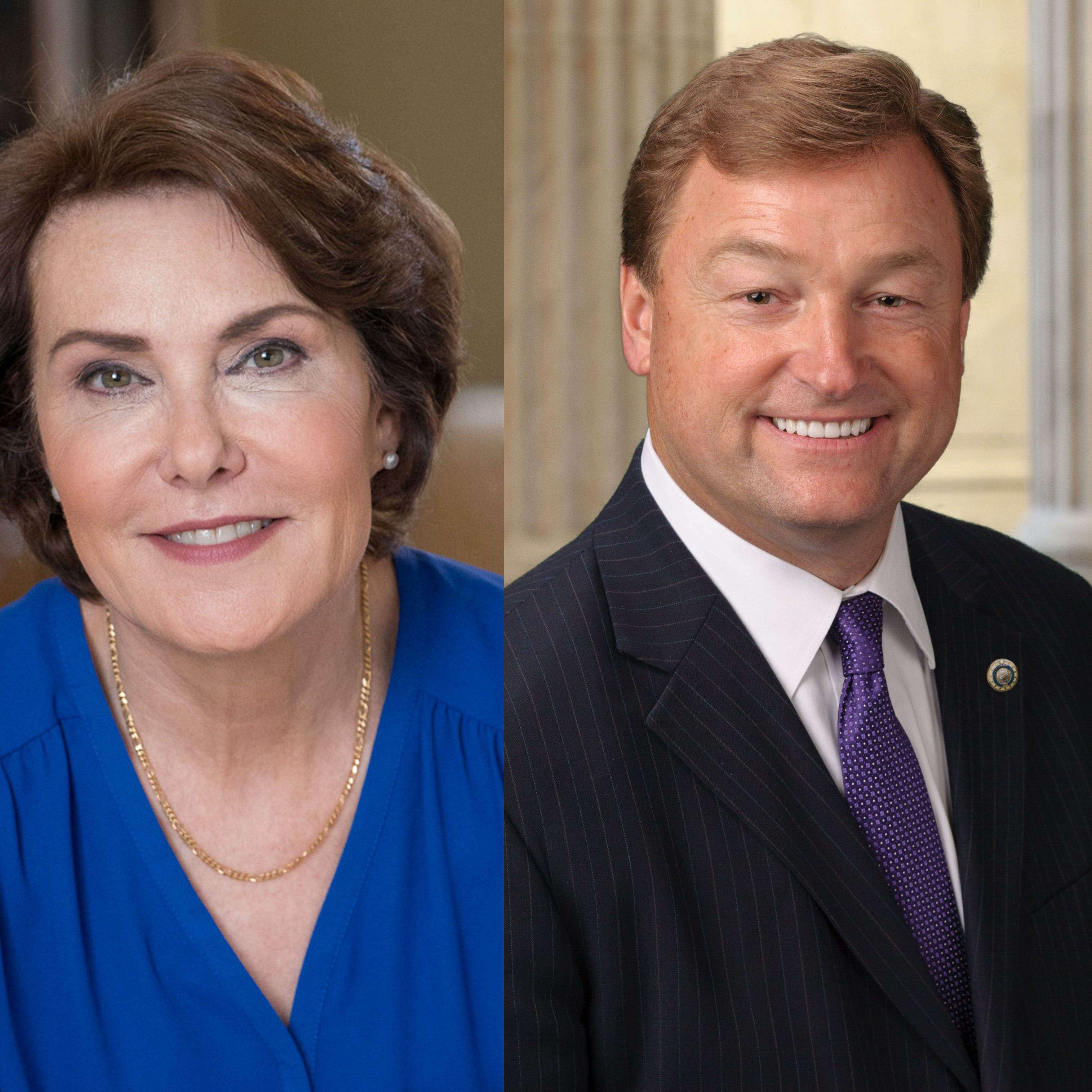 Here's how to watch tonight's debate between Sen. Dean Heller and Rep. Jacky Rosen