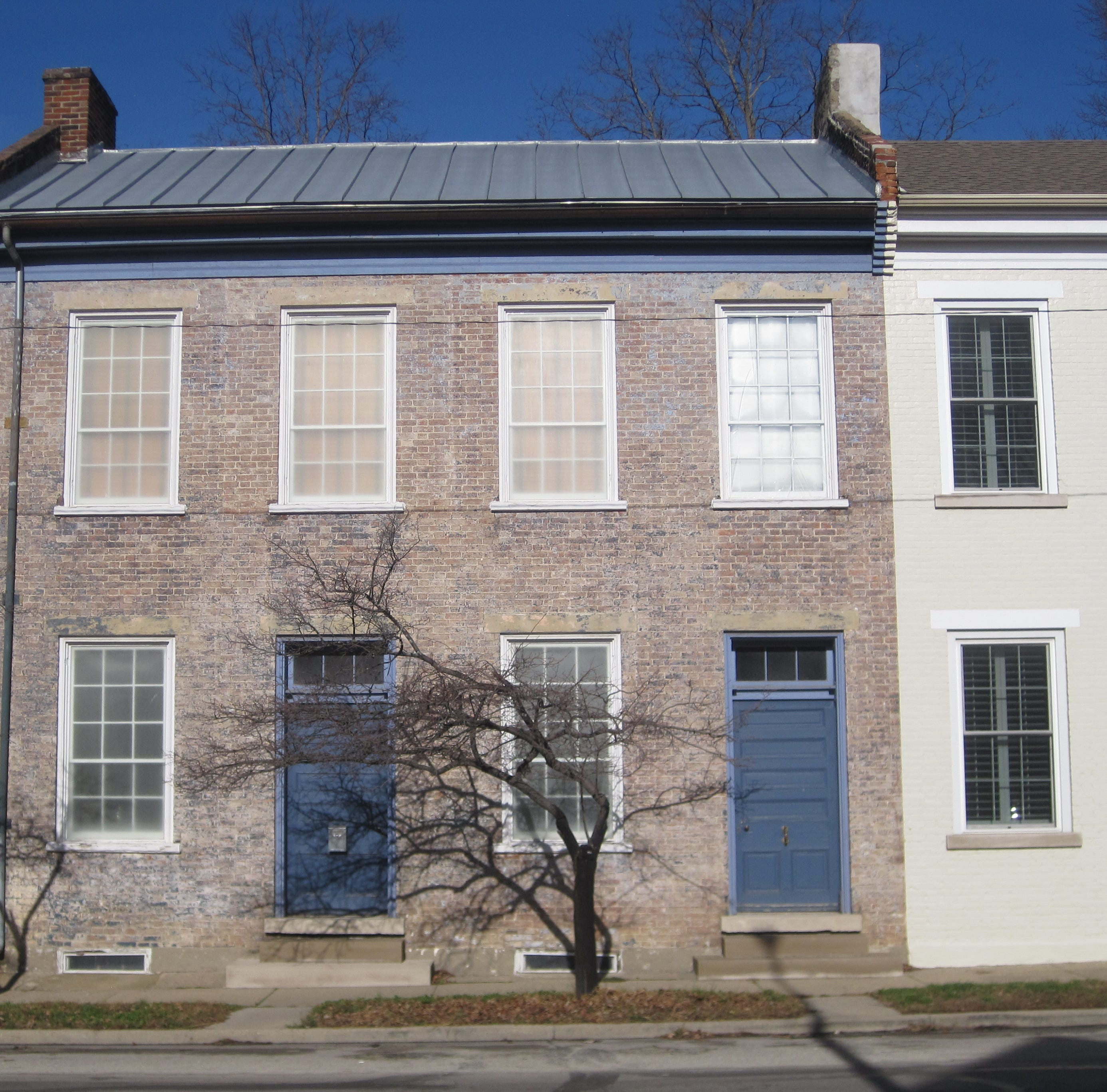 Tour features historic homes along National Road