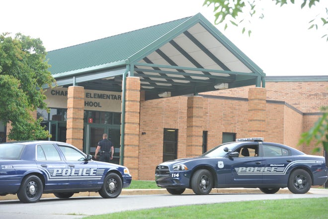 The Richmond Police Department would like to buy eight new cars from the city's 2018 budget to replace older vehicles that are showing their age.