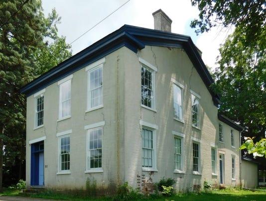 Morton Exterior