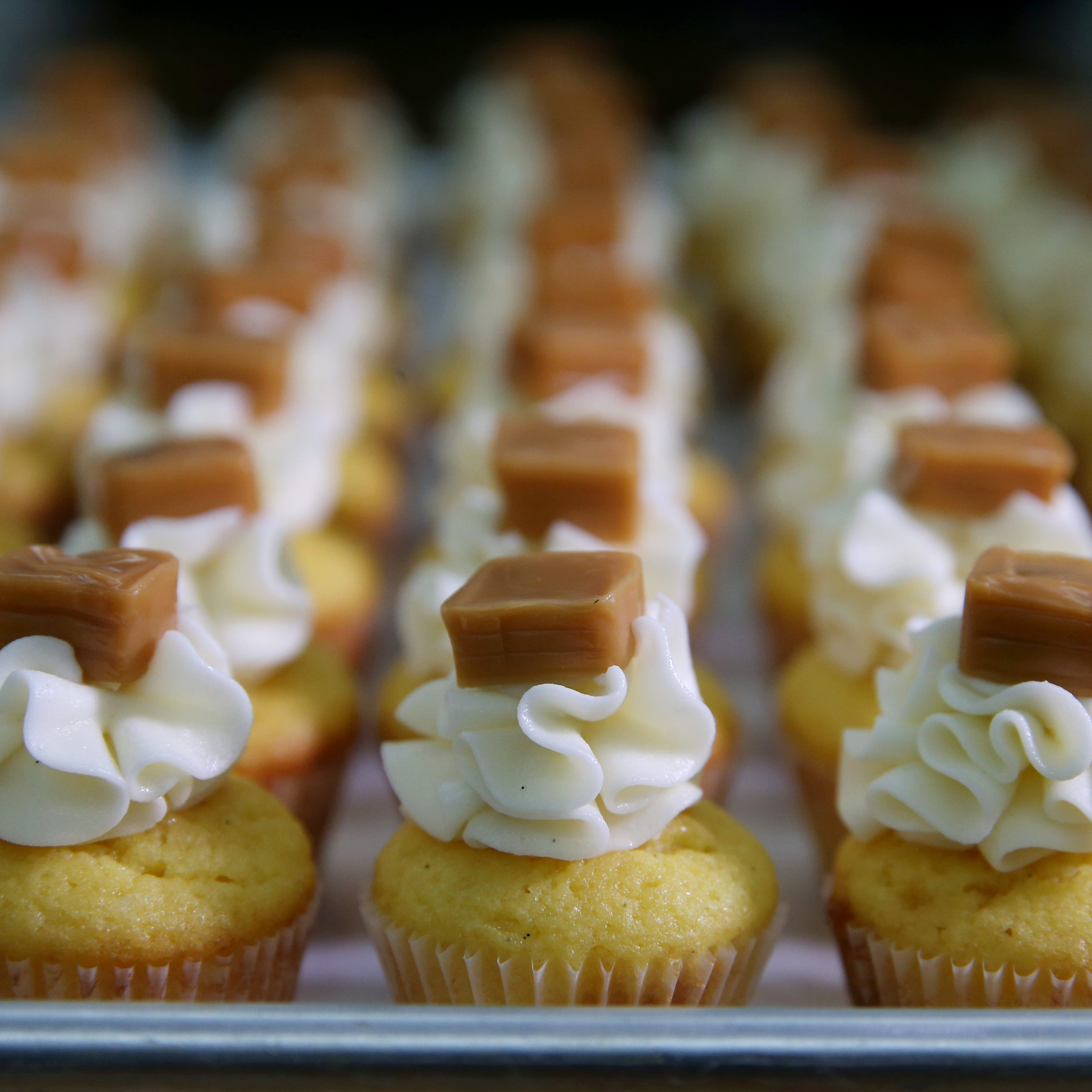 Who says cupcakes are out? New cupcakery opens Wednesday