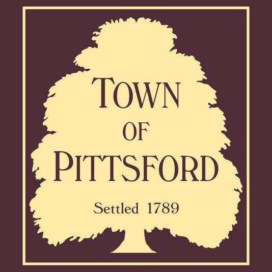Pittsford Town Logo