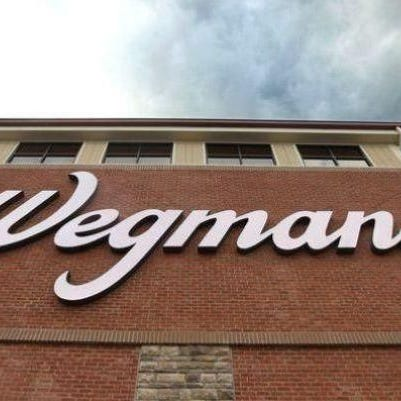 'Wegmans' or 'white man's'? Plastic-bag debate leads to supermarket mixup
