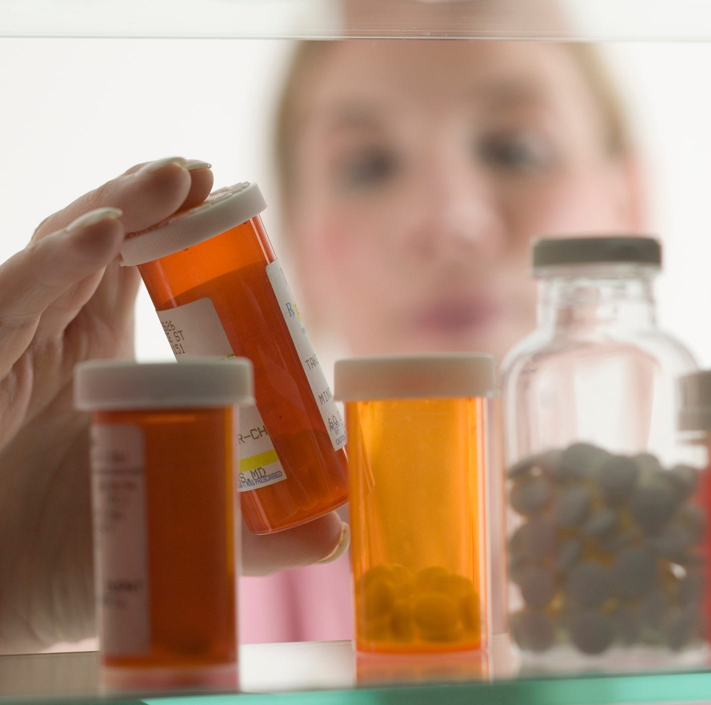 Clear your home of unwanted prescription medications at Salem area drug take-back events
