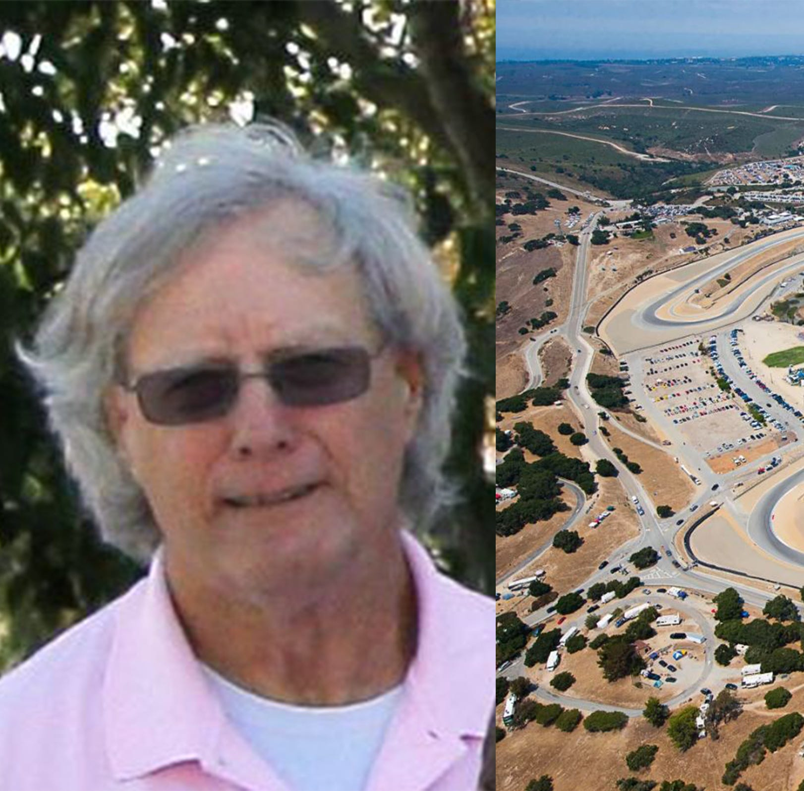 UPDATE: Authorities ID corner worker killed Sunday at Laguna Seca