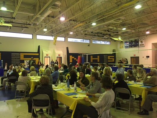 Northampton County State of the Schools