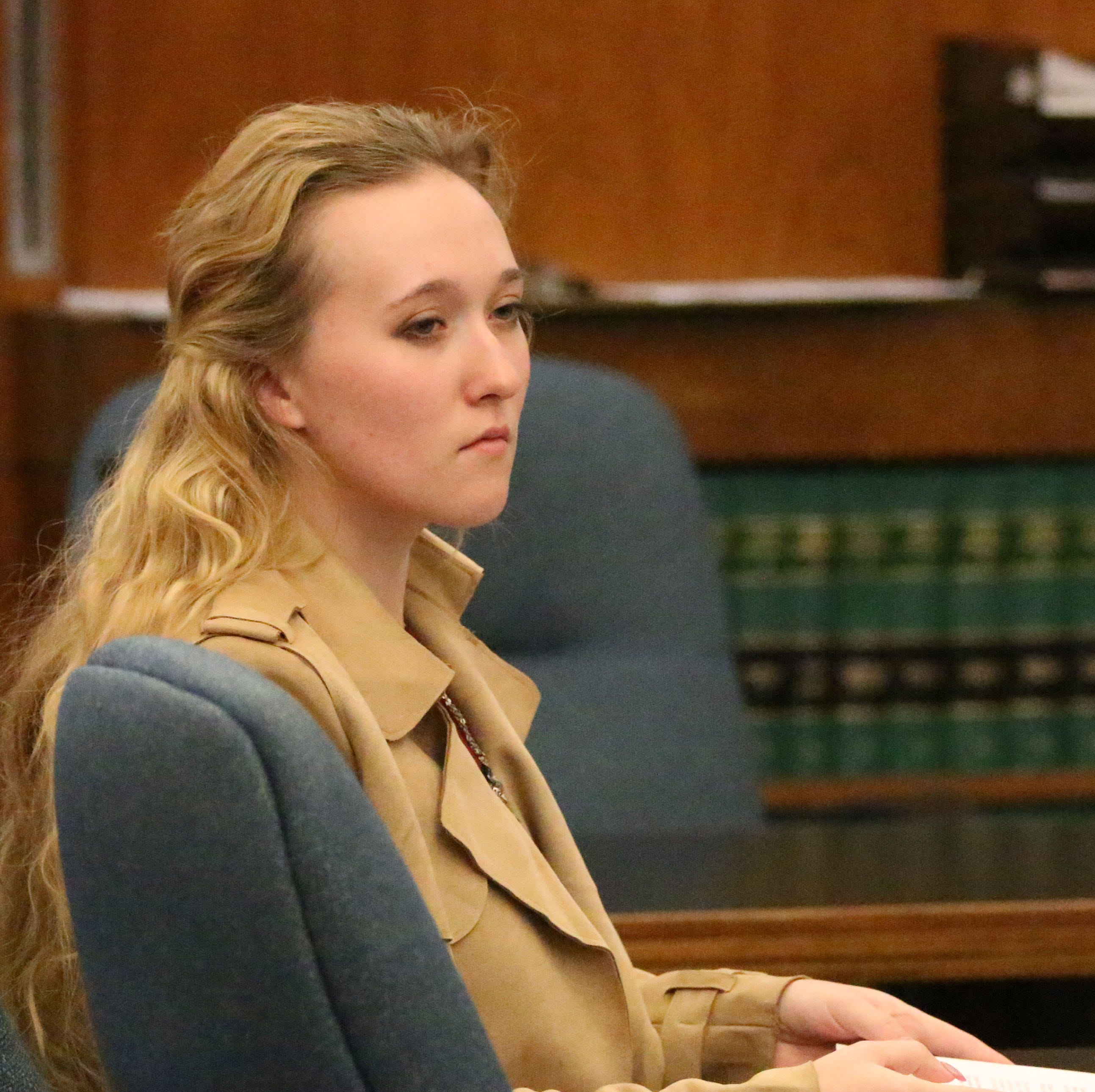 Sheboygan Kinship Companions dead dogs case: Breanna Mikula gets two years probation
