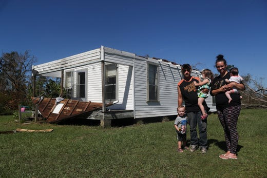 Calhoun County towns only now getting aid after Hurricane Michael on johnson mobile homes, summerville mobile homes, morgan mobile homes, howard mobile homes, midway mobile homes, norcross mobile homes, mississippi mobile homes, griffin mobile homes, cordele mobile homes, white mobile homes, savannah mobile homes, smith mobile homes,