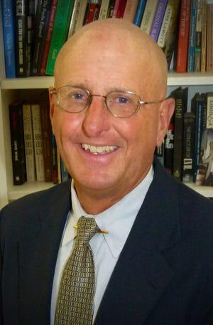 Rev. Scott Alexander