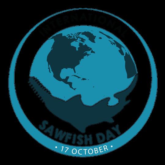 International Sawfish Day is Oct. 17