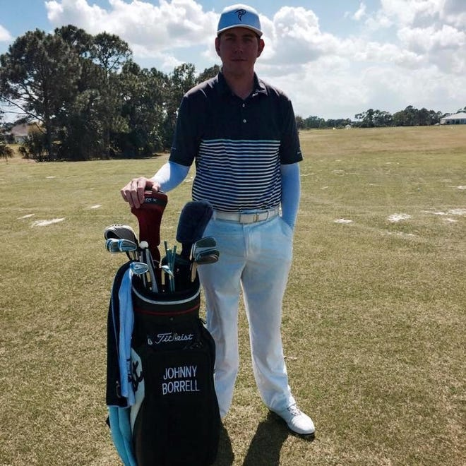 Johnny Borrell, a former Junior Champion and accomplished player and teacher, has worked and played with PGA Tour players as well as Golf Digest Top 100 teachers.