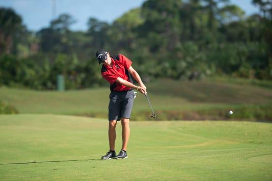 Tcn 1016 Prep Golf