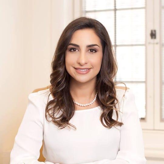 Isabel Salcido