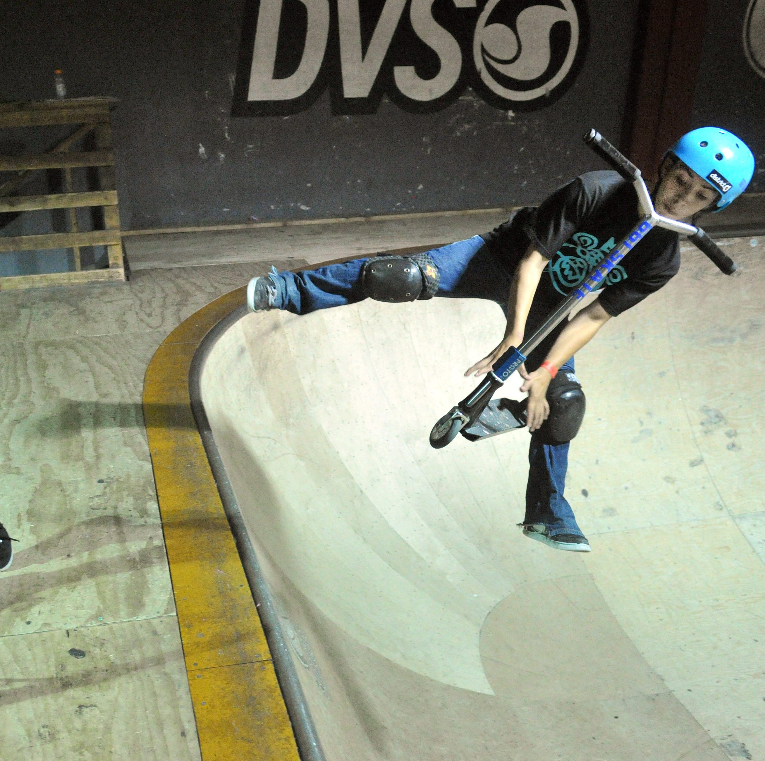SkateLab in Simi Valley looks to be closing after 21 years