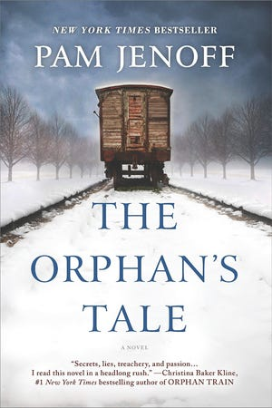 "The public is invited to meet Pam Jenoff during her presentation and book signing for ""The Orphan's Tale"" at 7 p.m. Oct. 17 in Cumberland County College's Frank Guaracini Jr. Fine and Performing Arts Center at 3322 College Drive in Vineland. The book is this year's One Book-One College selection."