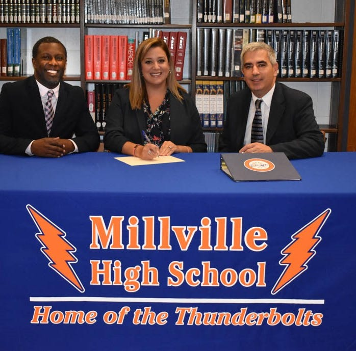 Millville students may earn college degree during high school
