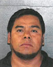 Julio Cortez, 40, admitted committing a sex crime against a girl in Bedford in 2018.