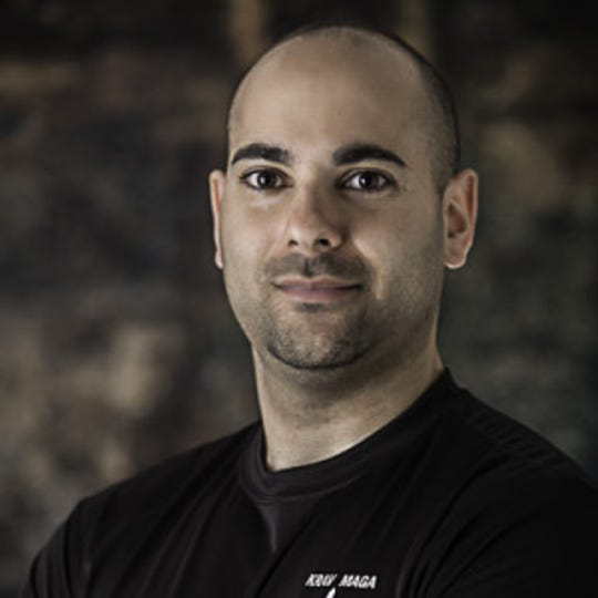 Chanan Smith, founder of Magen Tactical Defense, trained and commanded counter-terror units in the Gaza Strip and worked on former Vice President Joe Biden's secret service team.