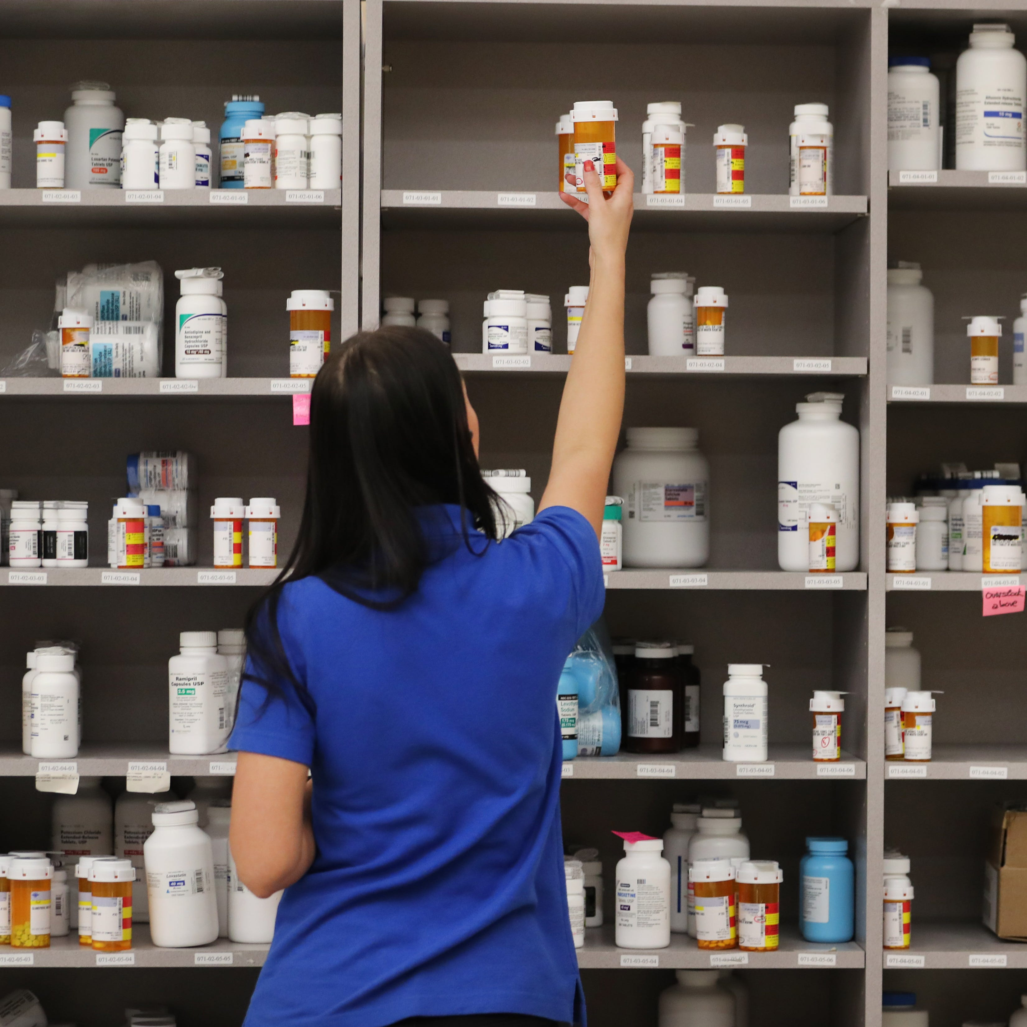 From urgent care to pharmacists, the struggle to get my kids antibiotics drove me to tears