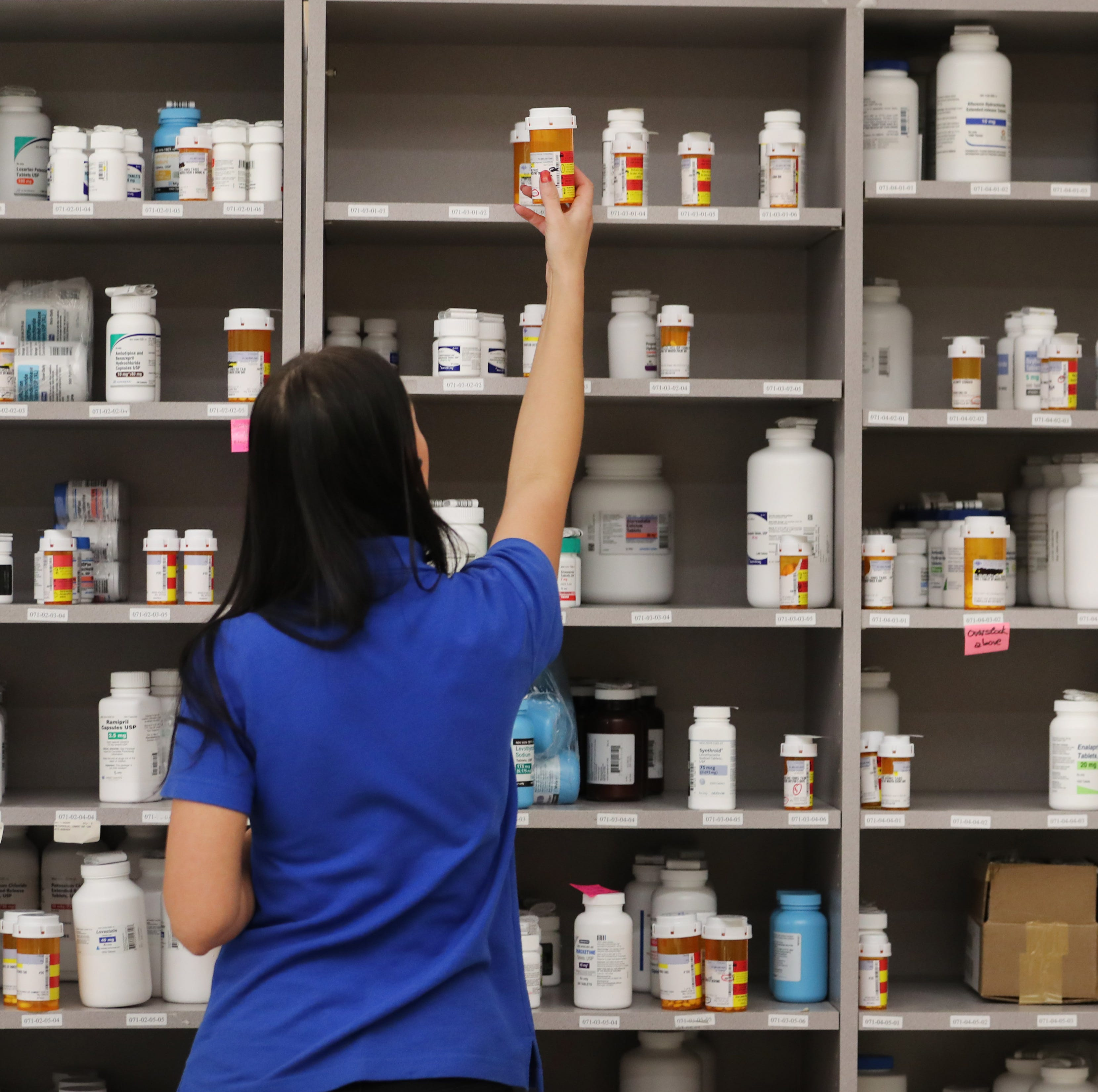 PhRMA: Drug list prices in ads would be confusing