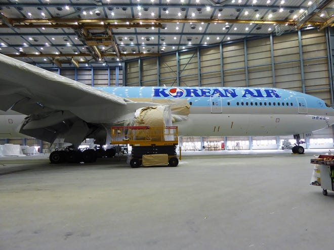 Korean Air has apologized to a family whose sons were kicked off a flight because one of them had a peanut allergy.
