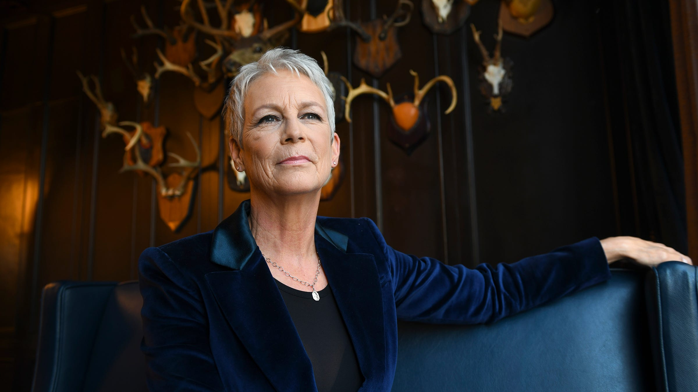 halloween': jamie lee curtis says sobriety changed 'everything'
