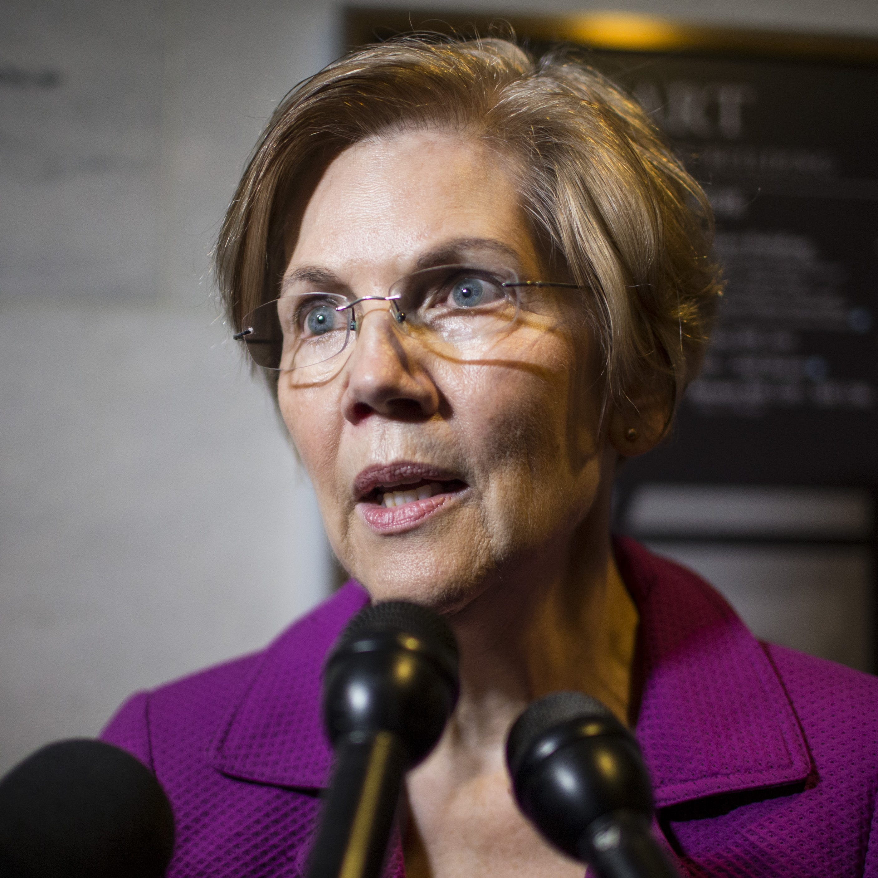 Elizabeth Warren's 'part' Cherokee claim is a joke, and a racist insult to Natives like me