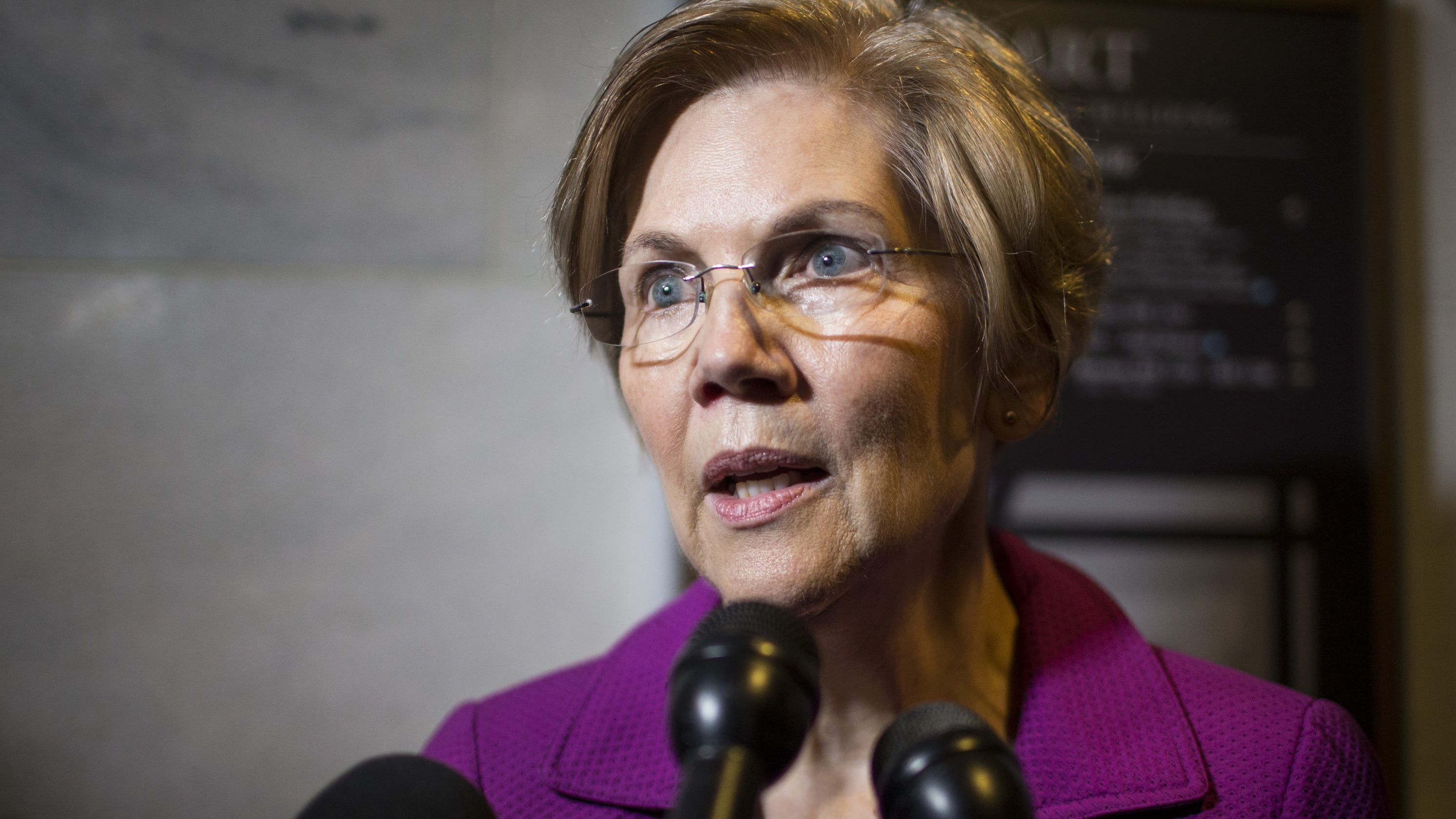 Warren betrays Native Americans with claims of Cherokee heritage