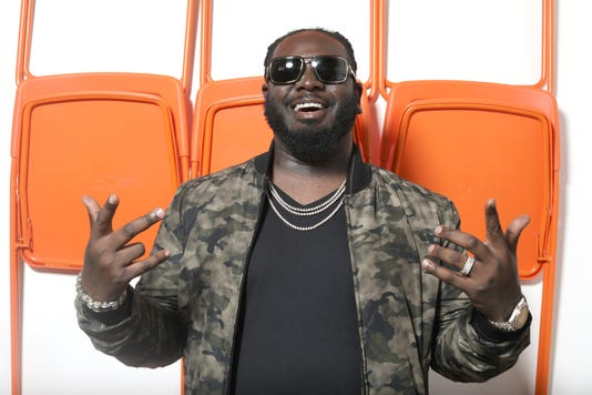 T Pain School Of Business