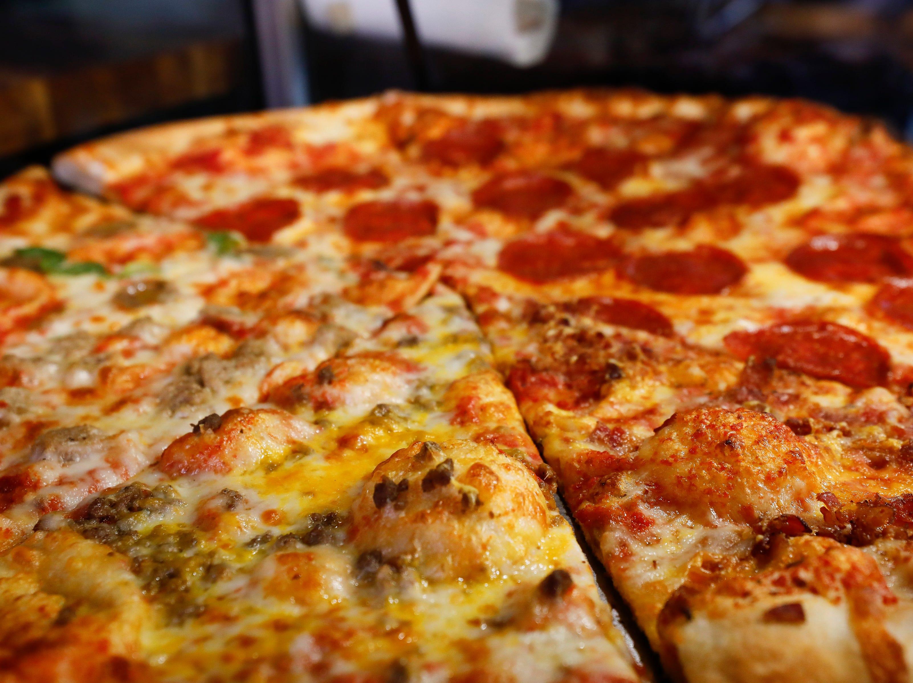 Boston - not New York - has the best pizzeria, according to TripAdvisor
