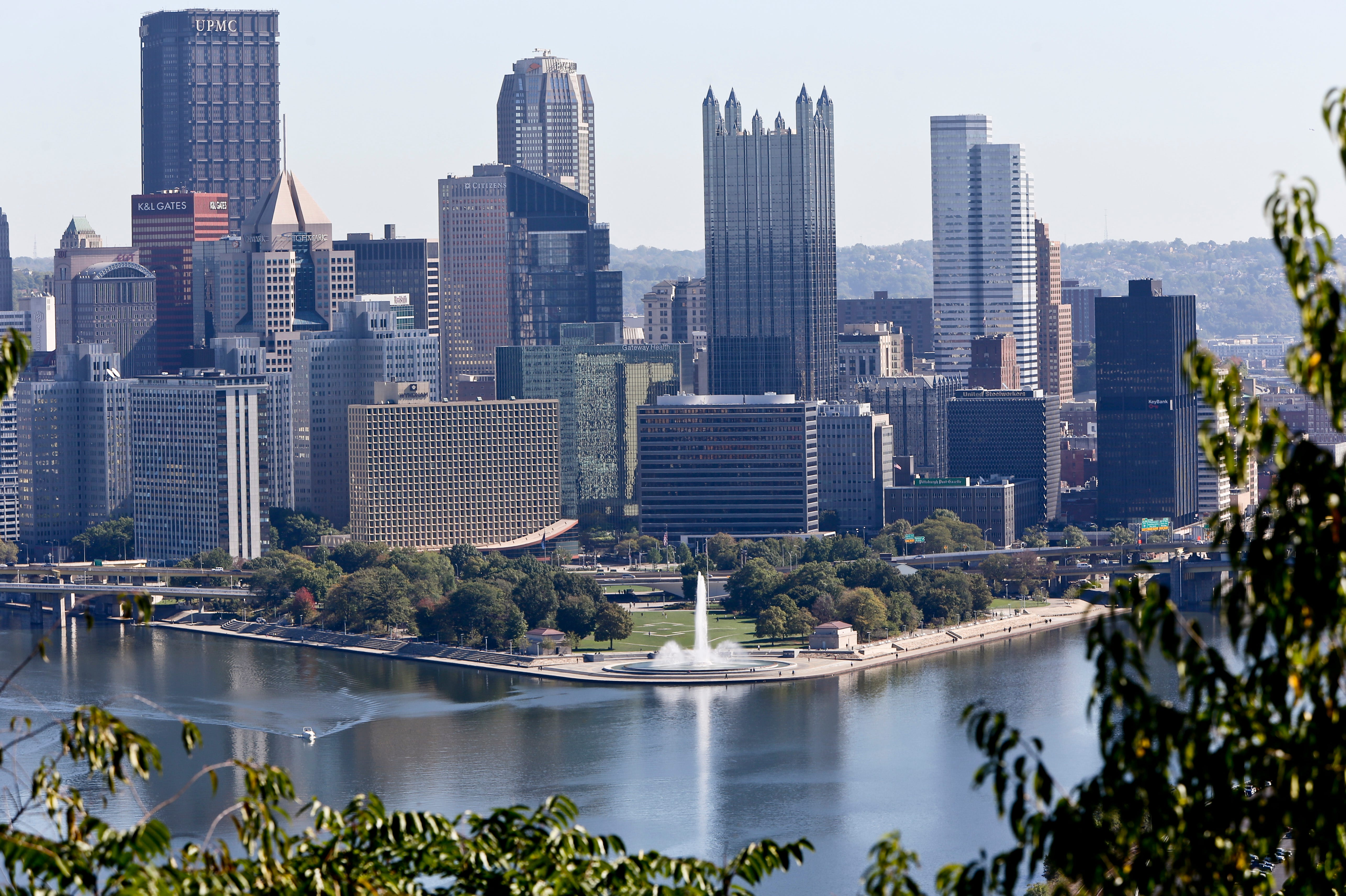These 5 metro areas are attracting the most startups. Here's why.