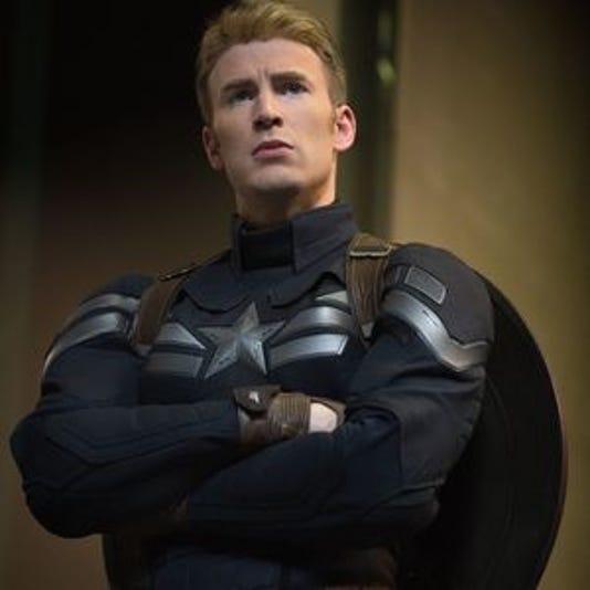 Captain America Star Chris Evans Slams Donald Trump In Mocking