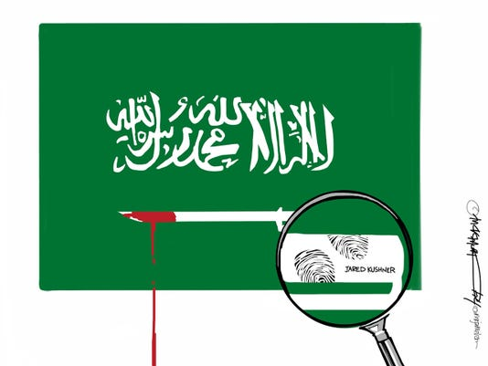 101318lville Saudis Jared Kushner