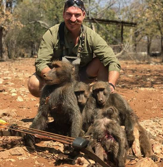 Idaho Fish and Game commissioner resigns in wake of controversial photos of Africa hunt