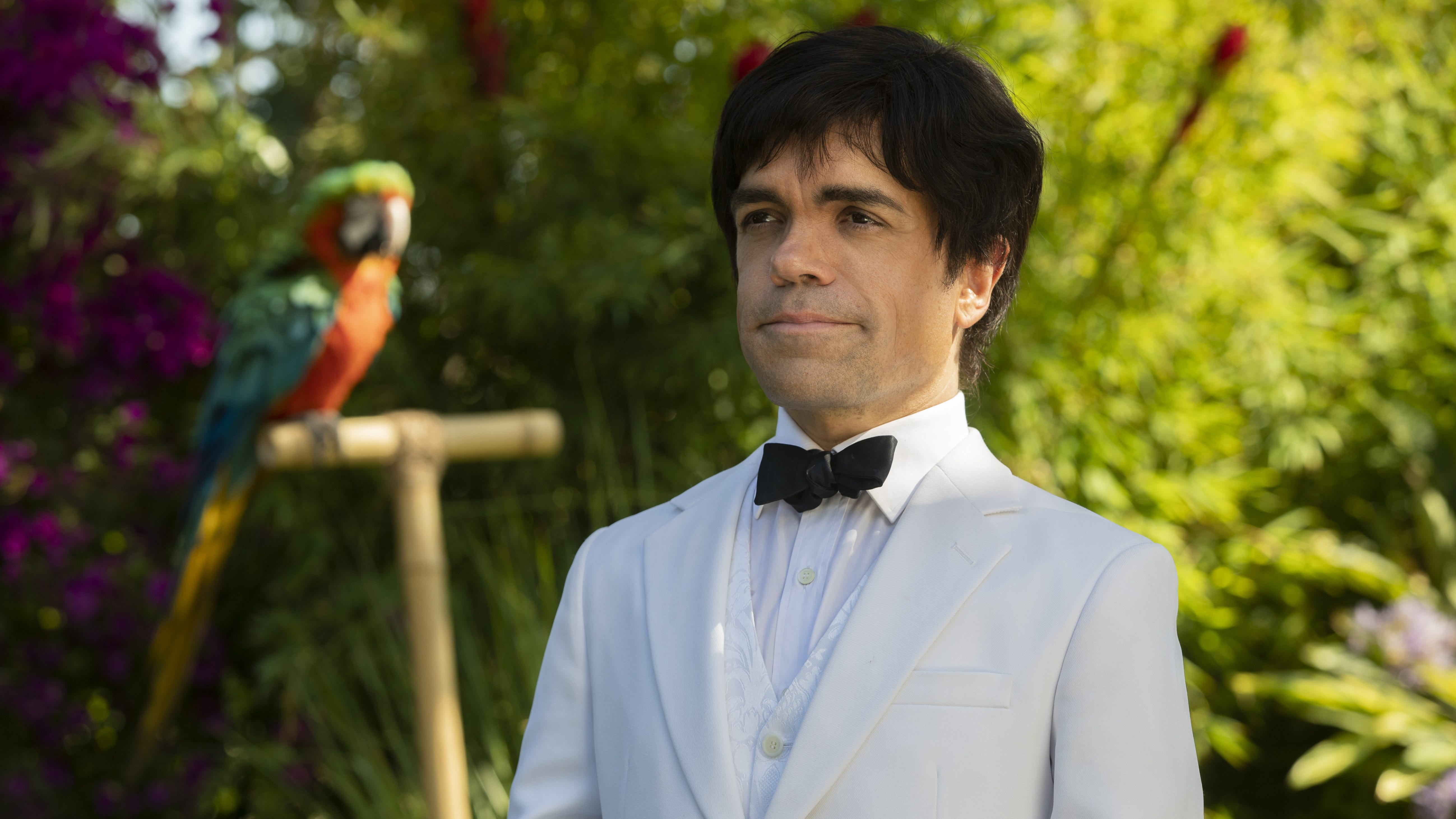 Peter Dinklage of 'GoT' stars in HBO film 'My Dinner with Herve'