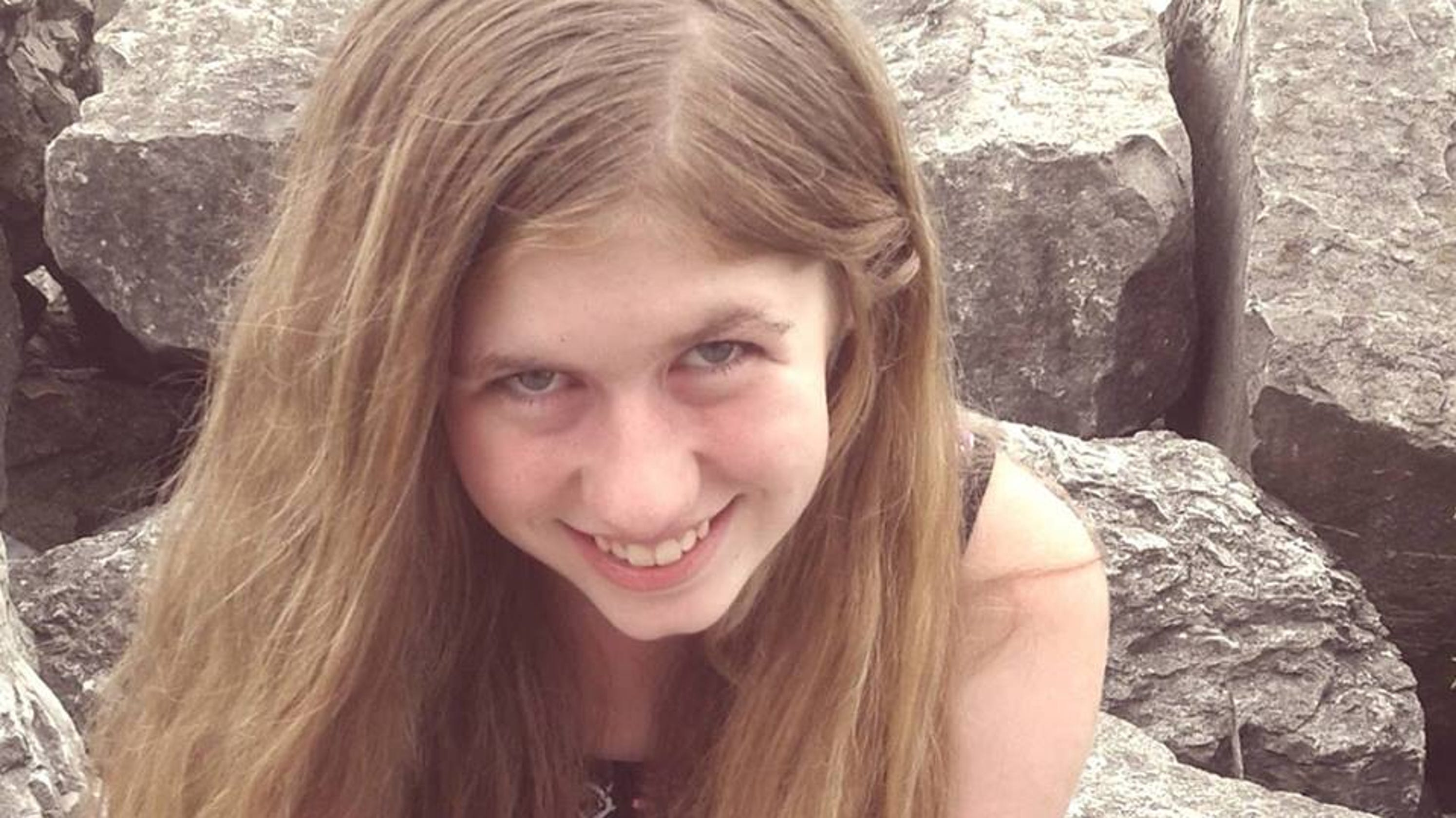 Missing Wisconsin girl: Jayme Closs home when parents shot to death