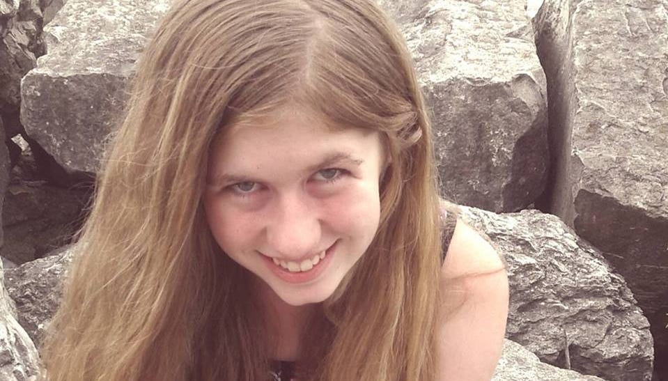 Jayme Closs, 13, has been missing since Monday,...