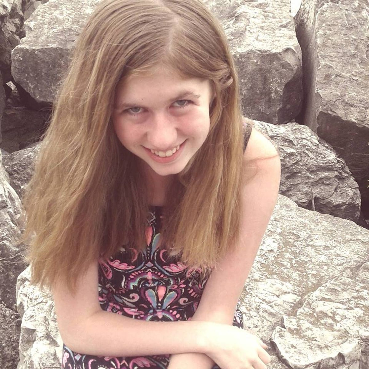 Missing Wisconsin girl: Jayme Closs home when parents shot