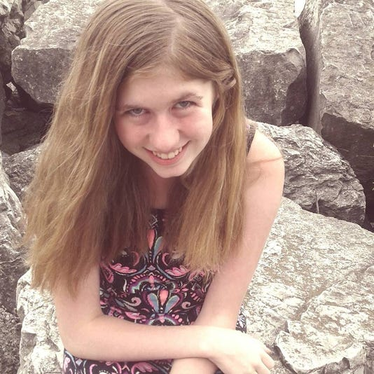 jayme closs search for missing wisconsin girl may lead to florida