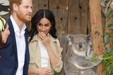 The royal pair are currently on a 16-day tour of Australia and the South Pacific. They kicked off their tour by announcing they are expecting a baby in the spring of 2019.